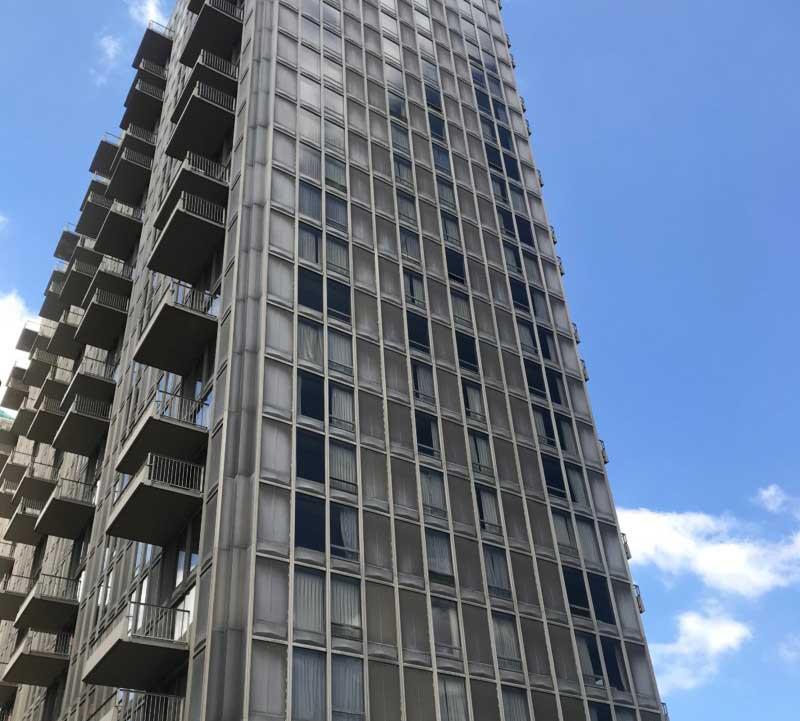 City Place Conversion